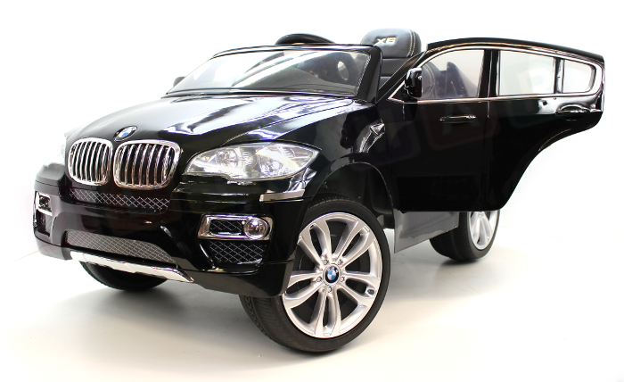 bmw x6 elektroauto kinderauto kinderfahrzeug lizenziert. Black Bedroom Furniture Sets. Home Design Ideas