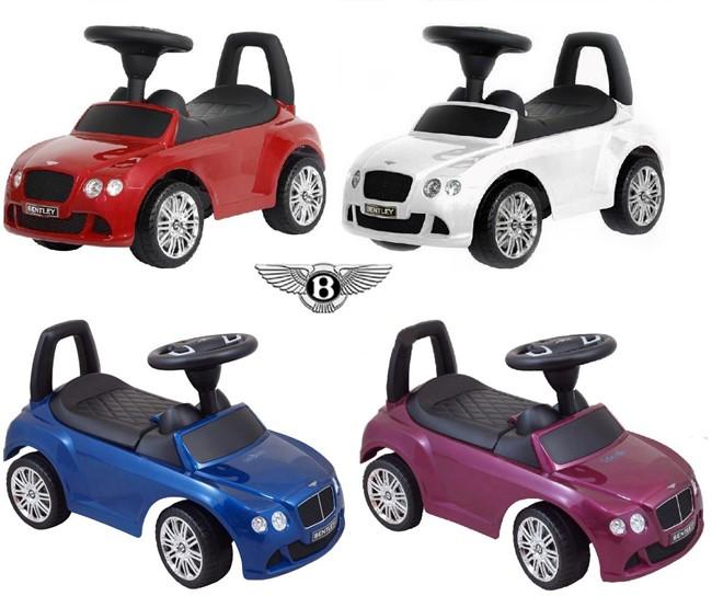 bobby car macchinina da tirare auto bambino vettura per. Black Bedroom Furniture Sets. Home Design Ideas