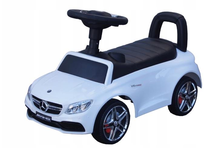 Rutschauto Bobbycar Kinderauto Kinderfahrzeug Rutscher Rutschauto McLaren P1 NEU
