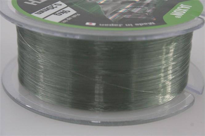 Angelschnur JAXON METHOD FEEDER Feederschnur 150m//0,16-0,32mm Spule Monofile