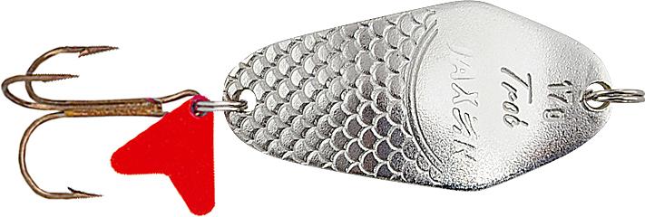 Forellenblinker JAXON Trout Blinker Löffel Spoon Raubfischköder Gewichte 17-22g
