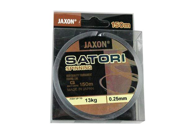 Jaxon Angelschnur Satori Spinning 150m Spule Monofile Schnur
