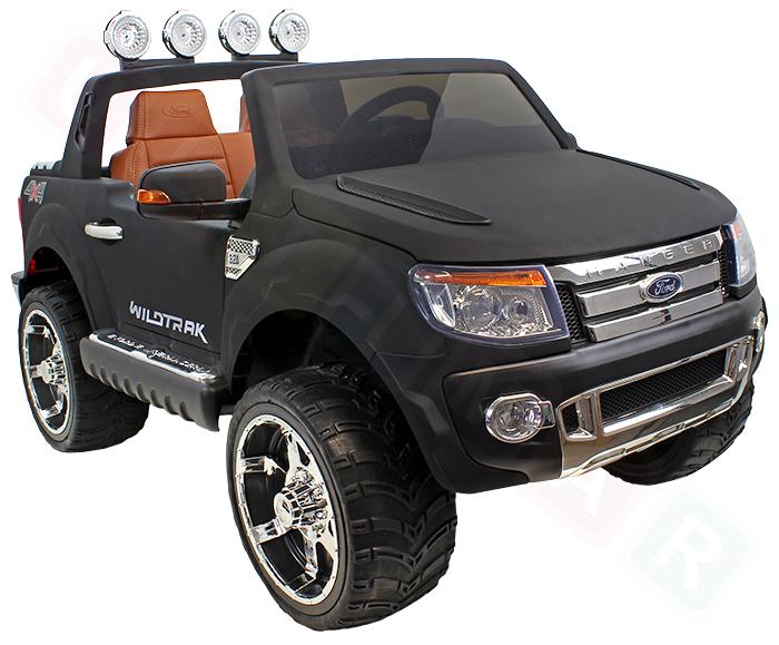 kinderauto ford ranger lizenziert elektroauto. Black Bedroom Furniture Sets. Home Design Ideas